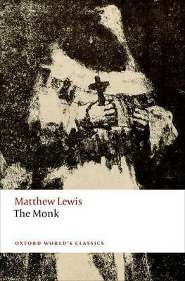 The Monk (Oxford World's Classics) by Lewis, Matthew   Paperback Book   97801987
