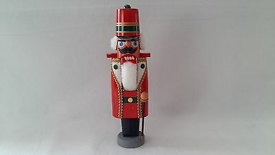 Nussknacker DDR nutcracker ca. 30 cm #51