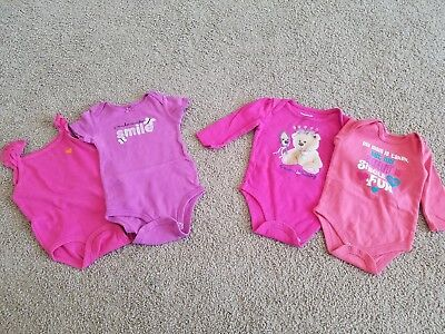 Huge Lot Of Girl Clothes Size 6 9 9 12 12 Months Free July 4th