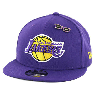 new style c0d31 fcd13 New Era 950 Los Angeles Lakers