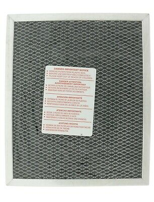 Broan/Nutone Replacement Charcoal Range Hood Filter 41F, 97007696 - NEW