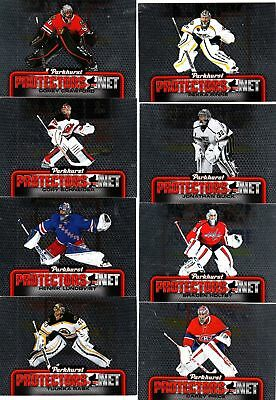 2016-17 Parkhurst Protectors Of The Net - Pick From List