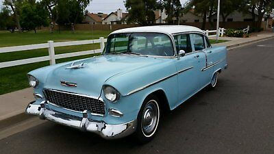 1955 Chevrolet Bel Air/150/210  1955 chevy belair