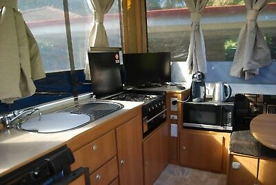 JAYCO PENGUIN 2010 model