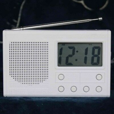 DIY LCD FM Radio Kit Electronic Educational Learning Suite Frequency Range 72-10