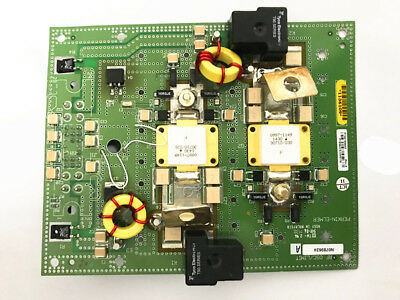 MRF157 0997-1149  VERY HIGH POWER 2x LDMOS BOARD LINEAR AMPLIFIER
