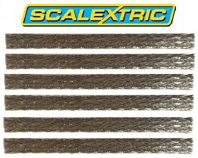 New 2020 Official GENUINE Scalextric Braids For Classic,Sport & Digital Cars x6