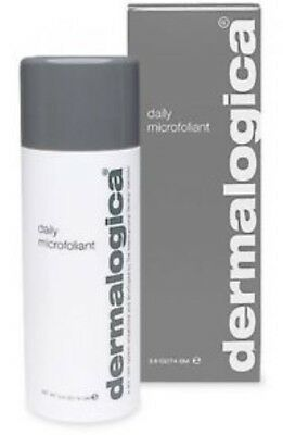 Brand New Boxed Dermalogica Daily Microfoliant 74g RRP £49.50