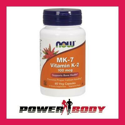 NOW Foods - MK-7 Vitamin K-2