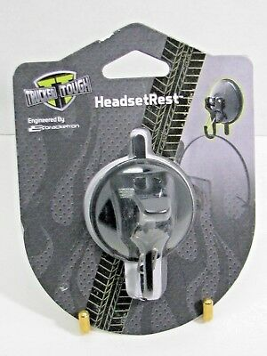TRUCKER TOUGH  Headset Rest By Bracketron