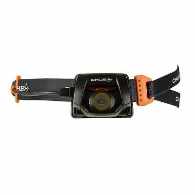 Chub Sat-A-Lite Headtorch Rechargeable 250 - 1436490 [KRY9]