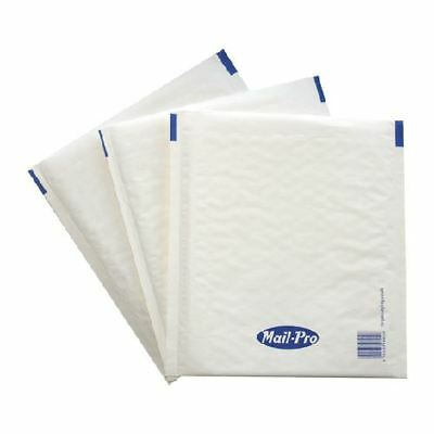 100 x 145 x 210 Size XS0 Padded Envelopes Ideal For CDs / Jewellery Small Items