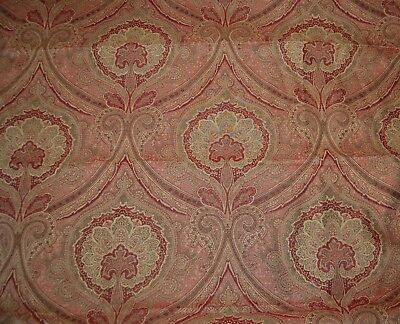 Magellan old world map tapestry upholstery fabric color jewel ft706 vintage upholstery drapery fabric red gold art nouveau pattern 80 x 60 textile gumiabroncs Gallery