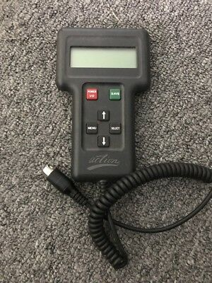 INVACARE Action Power Remote Programmer Wheelchair 9000125-02, 5 Prong, Untested