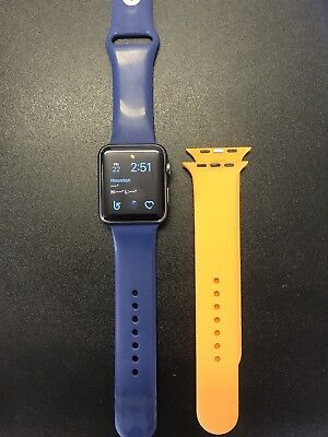 Apple Watch 42Mm 7000 Series 1St Generation