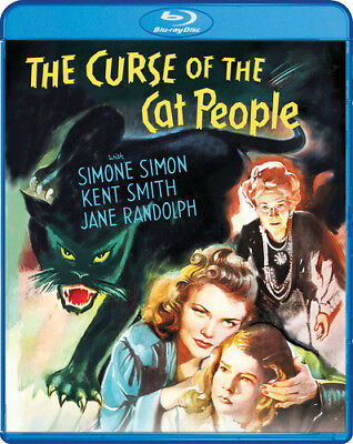 Curse Of The Cat People (REGION A Blu-ray New)