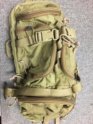Eagle Industries Khaki Ranger Medic Bag V2 First Spear Multi Purpose Pack SFLCS