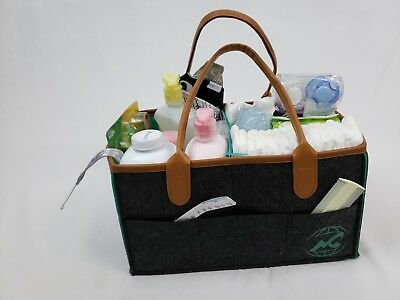 Baby Gift Basket- Perfect Baby Shower Gift!!!