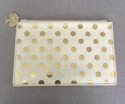 KATE SPADE - Pencil Pouch - Preowned Condition