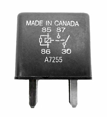 OEM OMRON GM 5 pin black multi-purpose relay 5810-0201 - $6.55 ... on