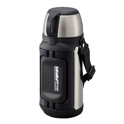 Tiger Sahara Stainless Steel Sports Camp Fishing Travel Thermal Bottle MHK-A150