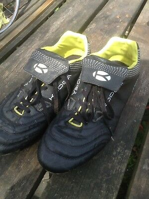 Kooga Rugby Football Boots Mens Size 13