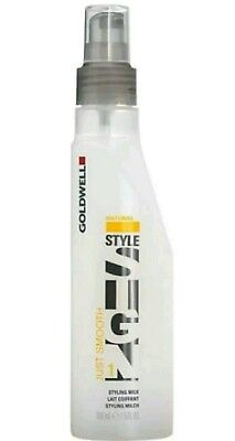 Goldwell Style Sign Natural Just Smooth Styling Milk 150ml