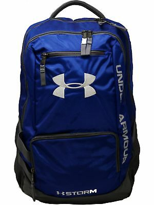 Under Armour Team Hustle Polyester Backpack