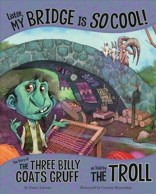 The Other Side of the Story: Listen, My Bridge Is SO Cool! : The Story of the...