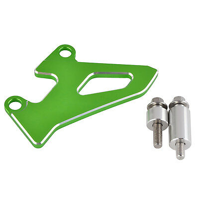 CNC Front Sprocket Guard Cover Protection for Kawasaki KLX250 ES SR D-Tracker