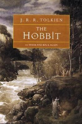 The Hobbit Or There And Back Again By J.R.R. Tolkien Paperback