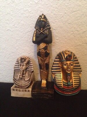 Ancient Egyptian King Ramses II Beautiful design and different coolers 5lb