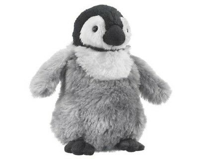Baby Emperor Penguin Plush Stuffed Kid Child Soft Durable Cute Girl Animal Toy