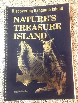 Discovering Kangaroo Island . . . Nature'S Treasure Island