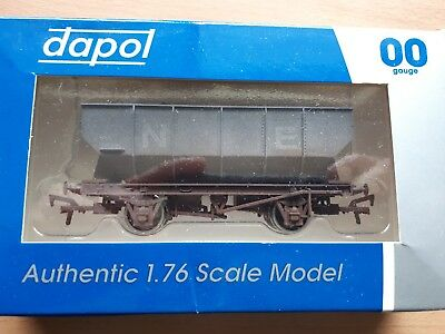 Dapol NE 21T Hopper B1004W Weathered Type