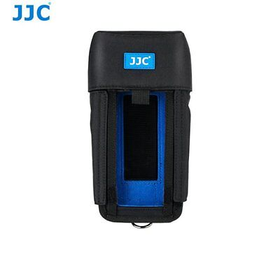 JJC HRP-H6 Handy Recorder Pouch Bag Case Designed for ZOOM H6 Rep. ZOOM PCH-6