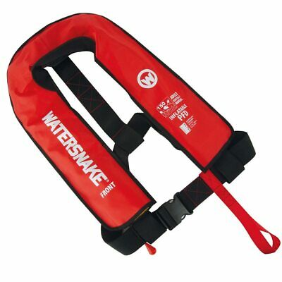 Watersnake Inflatable PFD Level 150 - Manual