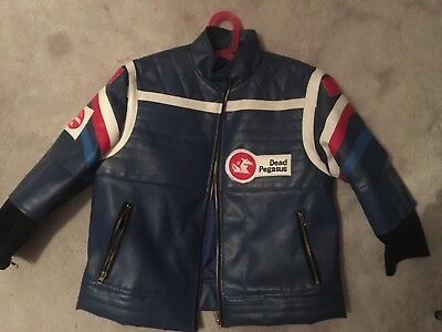 My Chemical Romance Party Poison jacket - size small