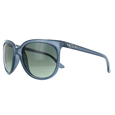 4d71e7b272 RAY-BAN SUNGLASSES CATS 1000 4126 630371 Blue Grey Gradient