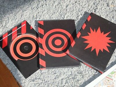 U2 - How to Dismantle an Atomic Bomb - Box set DVD/CD/Book