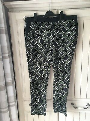 river island trousers 16