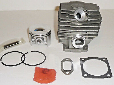 New 46mm Cylinder and Piston Kit for Stihl 028 Woodboss Super