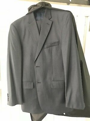 Kenneth Cole Awearness Suit