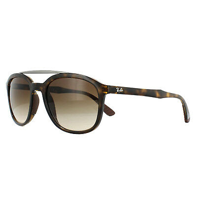 4be0b8deb5 RAY-BAN SUNGLASSES 4290 710 13 Tortoise Brown Gradient - EUR 104