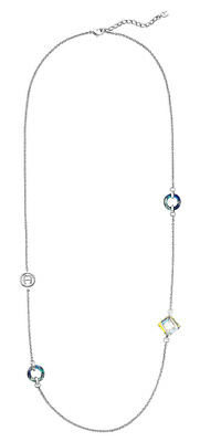 Aigner Women Necklace a64133.n92 Stainless Steel