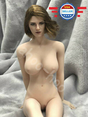 PHICEN 1/6 Super-Flexible Seamless Body Sexy Beauty Doll Set W/ HEAD