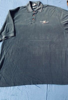 XS Energy Drink Polo Shirt