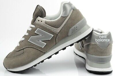 493f90d30b NEW BALANCE - M990F EG4 Made in USA Grey / Black Sneaker Sportschuhe ...