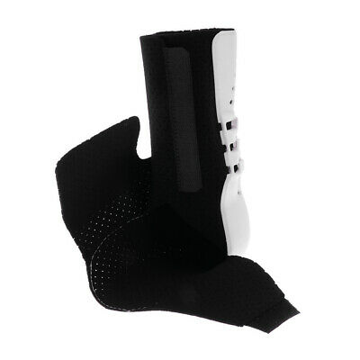 Lightweight Ankle Brace Support Foot Guard MMA Muay Thai Boxing Gym Sports