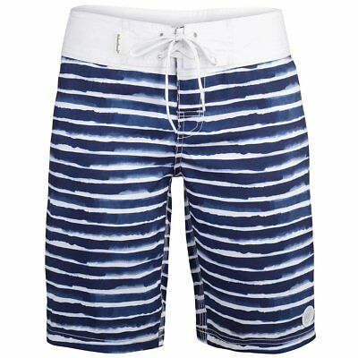 3dc16ddaa7 Navy Women's Kapalua Board Shorts Swim Urban Beach Surf Holiday Pool Summer